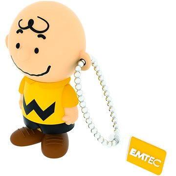 EMTEC Peanuts Charlie Brown 8GB