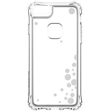 Ballistic Jewel Essence pro iPhone 7/6S/6 Bubbles Silver