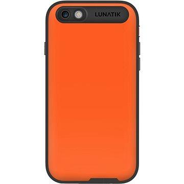 Lunatik AQUATIK pro iPhone 6/6S - oranžové