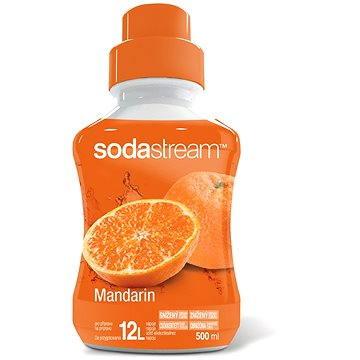 SodaStream Mandarinka