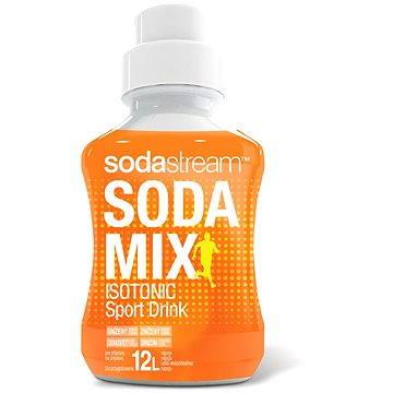 SodaStream Isotonic grep-pomeranč