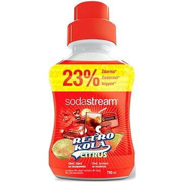 SodaStream Retro Kola Citrus
