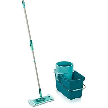 LEIFHEIT Clean Twist extra soft M + zdarma náhrada k mopu TWIST 52024