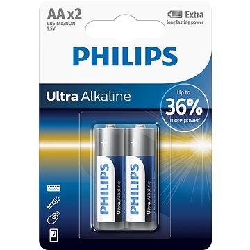 PhilipsL LR6E2B 2 ks v balení