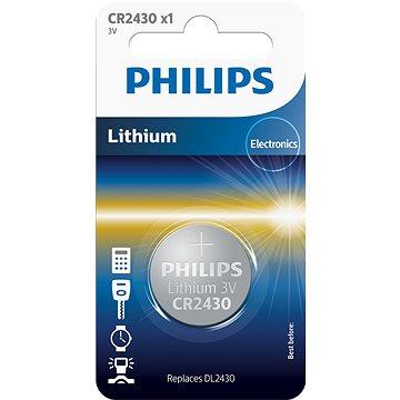 Philips CR2430 1 ks v balení