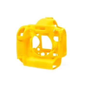 Easy Cover Reflex Silic pro Nikon D4s žluté