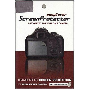 Easy Cover Screen Protector pro Nikon D5200
