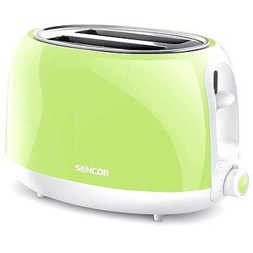 Sencor STS Pastels 37GG zelený
