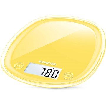 Sencor SKS Pastels 36YL žlutá