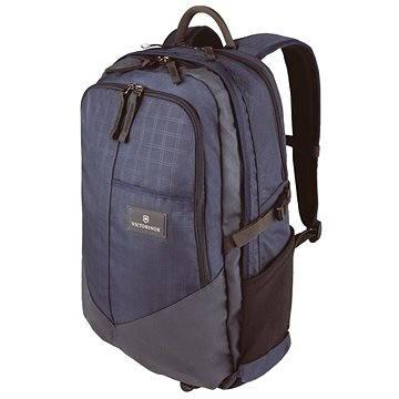 VICTORINOX Deluxe Laptop Backpack, modrý