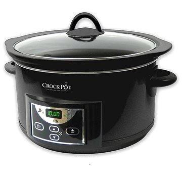 CrockPot SCCPRC507B + kuchařka