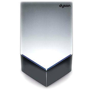 DYSON Airblade AB12 stříbrný
