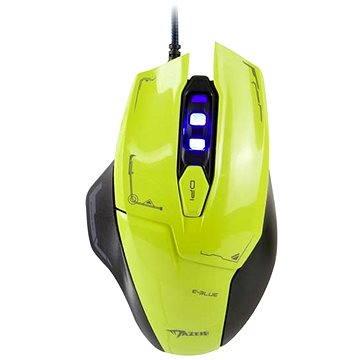 E-Blue Mazer zelená