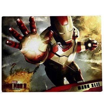 E-Blue Iron Man 3 I