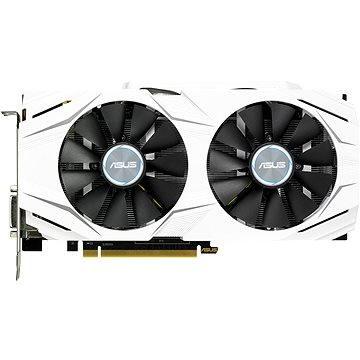 ASUS DUAL GeForce GTX 1070 O8GB