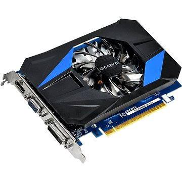 GIGABYTE GT 730 Ultra Durable 2 OC 1GB