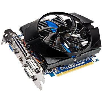 GIGABYTE GT 740 Ultra Durable 2 2GB
