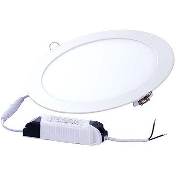 EMOS LED PANEL C 24W CW IP20