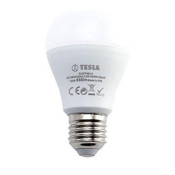 TESLA LED BULB 7.5W E27, 1ks