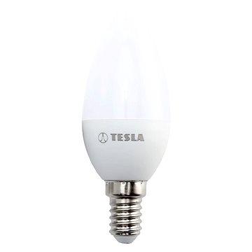 TESLA CANDLE svíčka 3.5W E14, 1ks