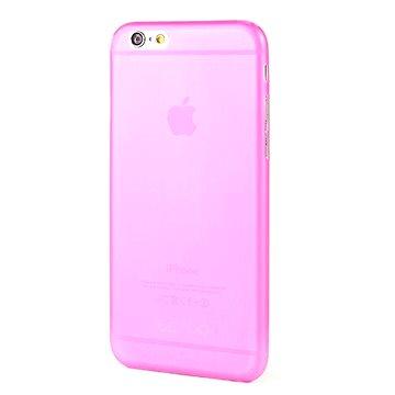 Epico Twiggy Matt pro iPhone 6 a iPhone 6S růžový