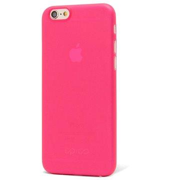 Epico Twiggy Matt pro iPhone 6 a iPhone 6S Rose Red