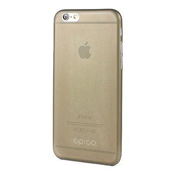 Epico Twiggy Matt pro iPhone 6 Plus a iPhone 6S Plus šedý