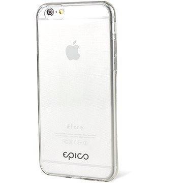 Epico Twiggy Gloss pro iPhone 6 šedý