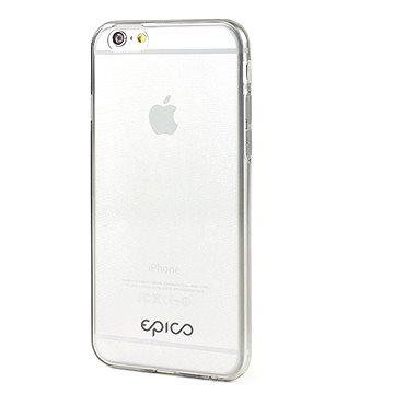 Epico Twiggy Gloss pro iPhone 6 a iPhone 6S šedý
