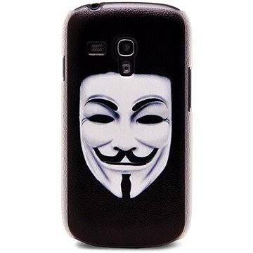Epico Anonymous pro Samsung Galaxy S3 mini
