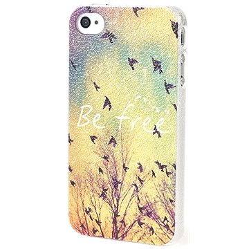Epico Be Free pro iPhone 4/4S