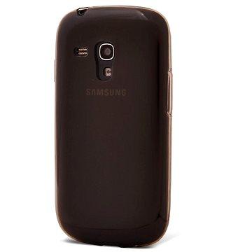 Epico Ronny Gloss pro Samsung Galaxy S3 mini černý