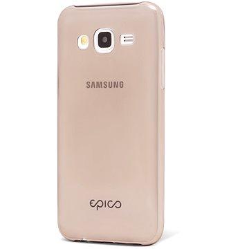 Epico Ronny Gloss pro Samsung Galaxy J5 transparentní
