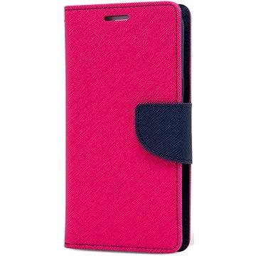 Epico Flip Case pro Samsung Galaxy J5 tmavě růžové