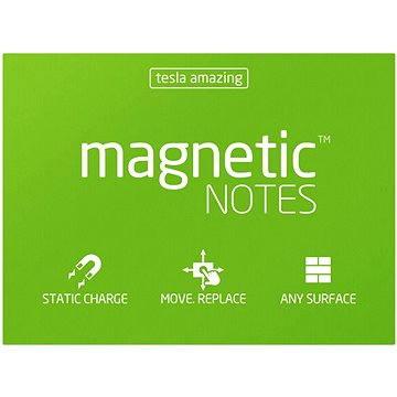 Tesla Amazing Notes M zelené