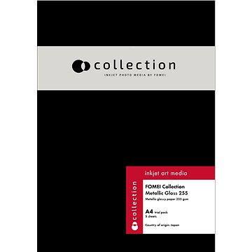 FOMEI Collection Metallic Gloss 255 A4/5 - testovací balení