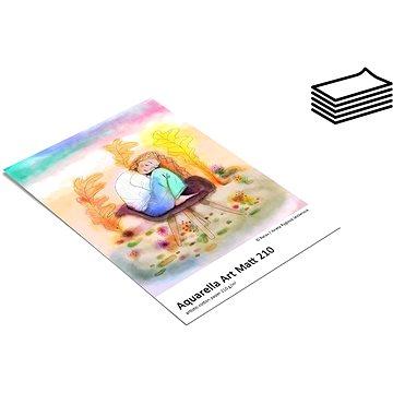 FOMEI Jet Aquarella Art Matt 210 A3+/50