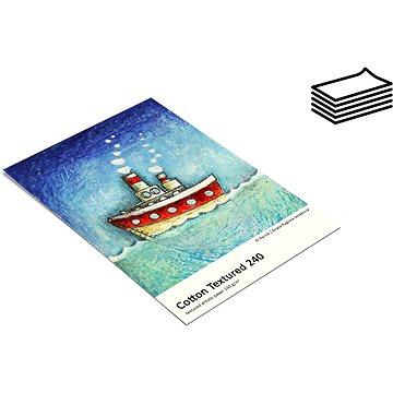 FOMEI Jet Portrait Matt 230 A4/5 - testovací balení
