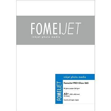 FOMEI Jet PRO Gloss 265 A3+ (32.9 x 48.3cm)/50