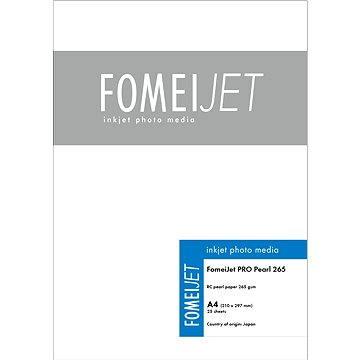 FOMEI Jet PRO Pearl 265 A4/25