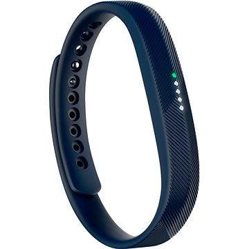Fitbit Flex 2 modrý