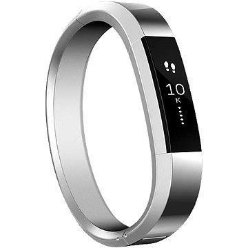 Fitbit Alta Metal Bracelet Silver Small