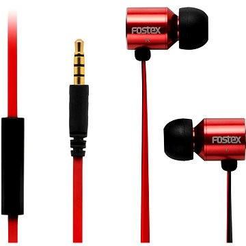 Fostex FO TE-03R červená