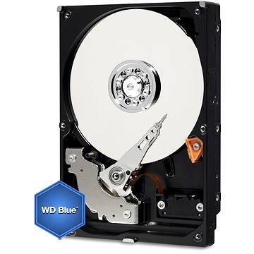 WD Blue SSHD 4TB 64MB cache