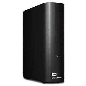 WD Elements Desktop 5TB