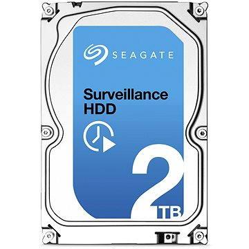 Seagate Surveillance 2TB