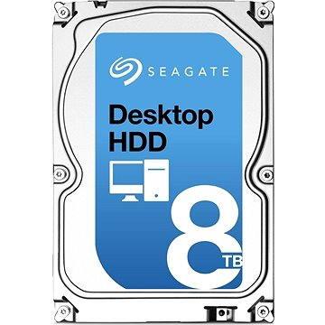 Seagate Desktop HDD 8TB