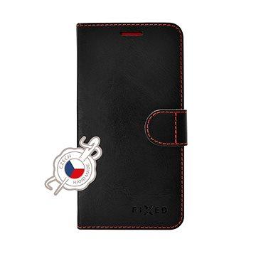 FIXED FIT pro Apple iPhone 5/5S/SE černé