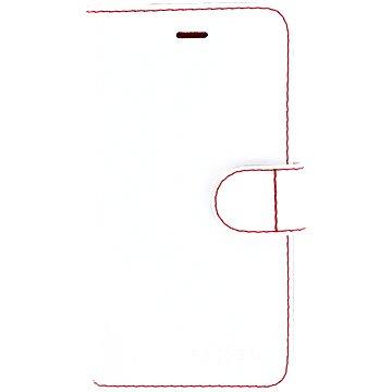 FIXED FIT pro Apple iPhone 6/6S bílé