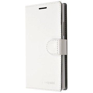 FIXED FIT pro Lenovo S1 bílé